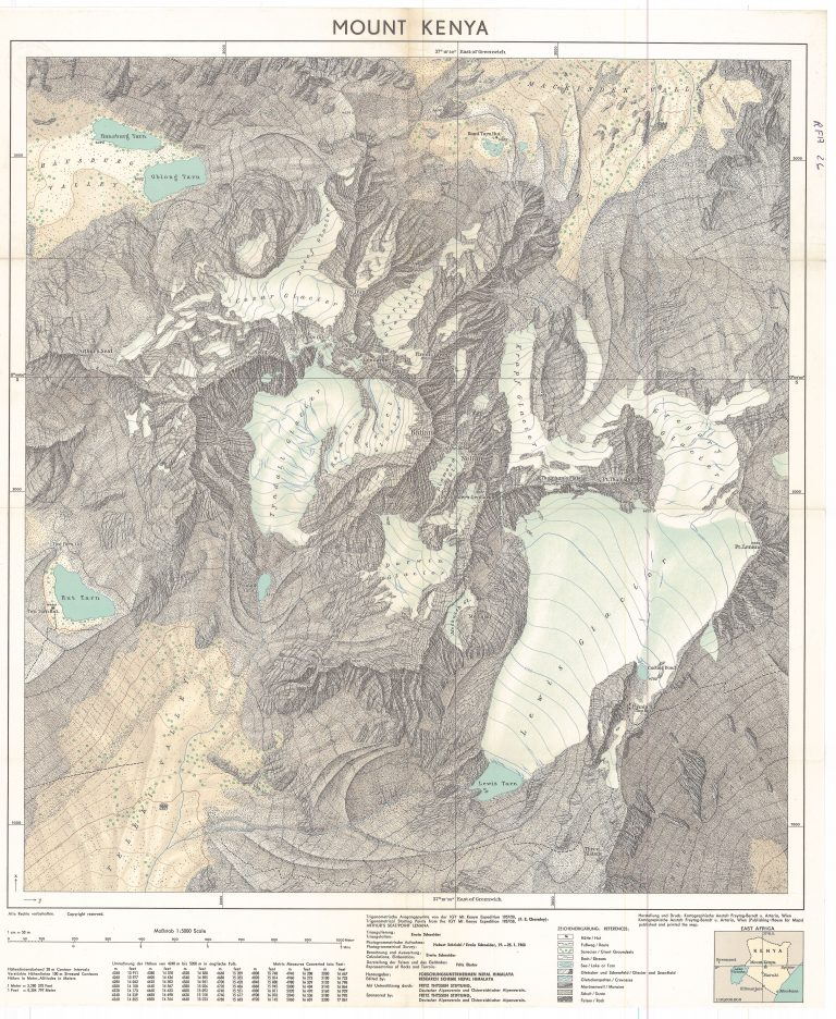 Glacier Maps Marvellousness – Top Picks